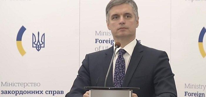 Глава МИД Украины пояснил, когда заработает «формула Штайнмайера»