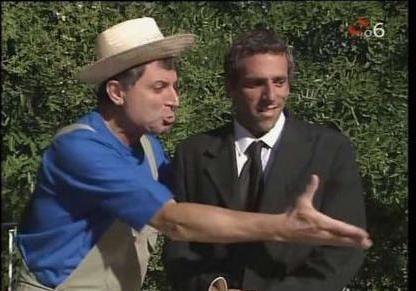 """Актер, сыгравший садовника в """"Диком ангеле"""", умер от коронавируса"""
