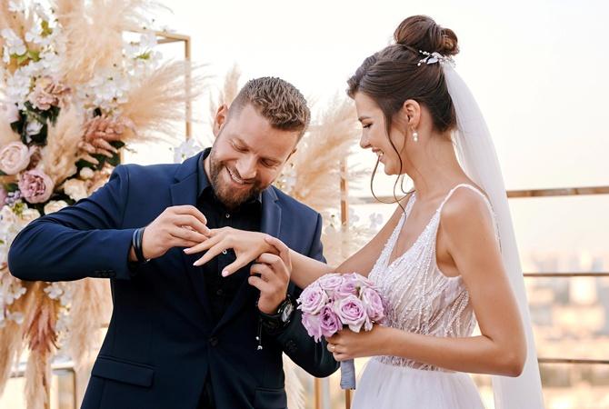 Богдан Юсипчук — о «свадьбе» с экс-«холостячкой»: Я актер, я понимал, что это роль, и ее нужно сыграть красиво