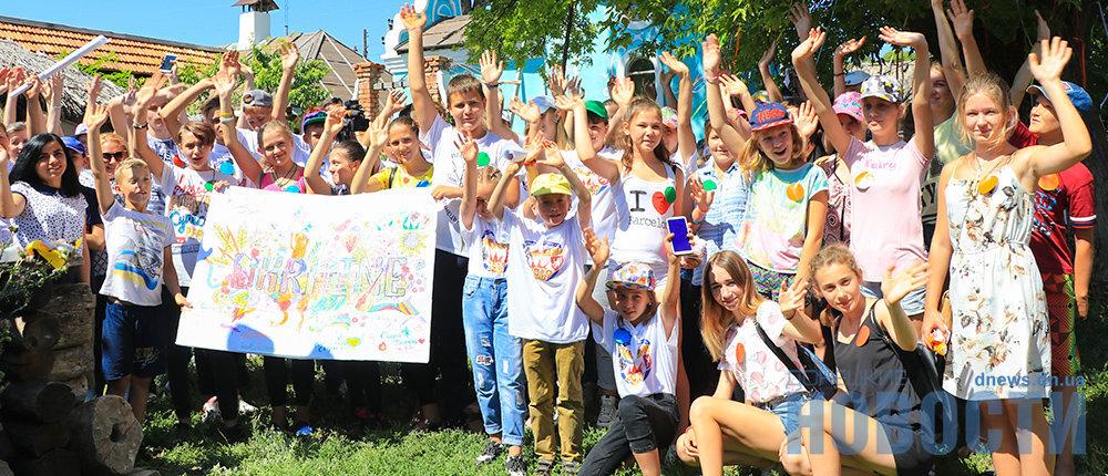 Школьница из Донецкой области получила грант UNICEF