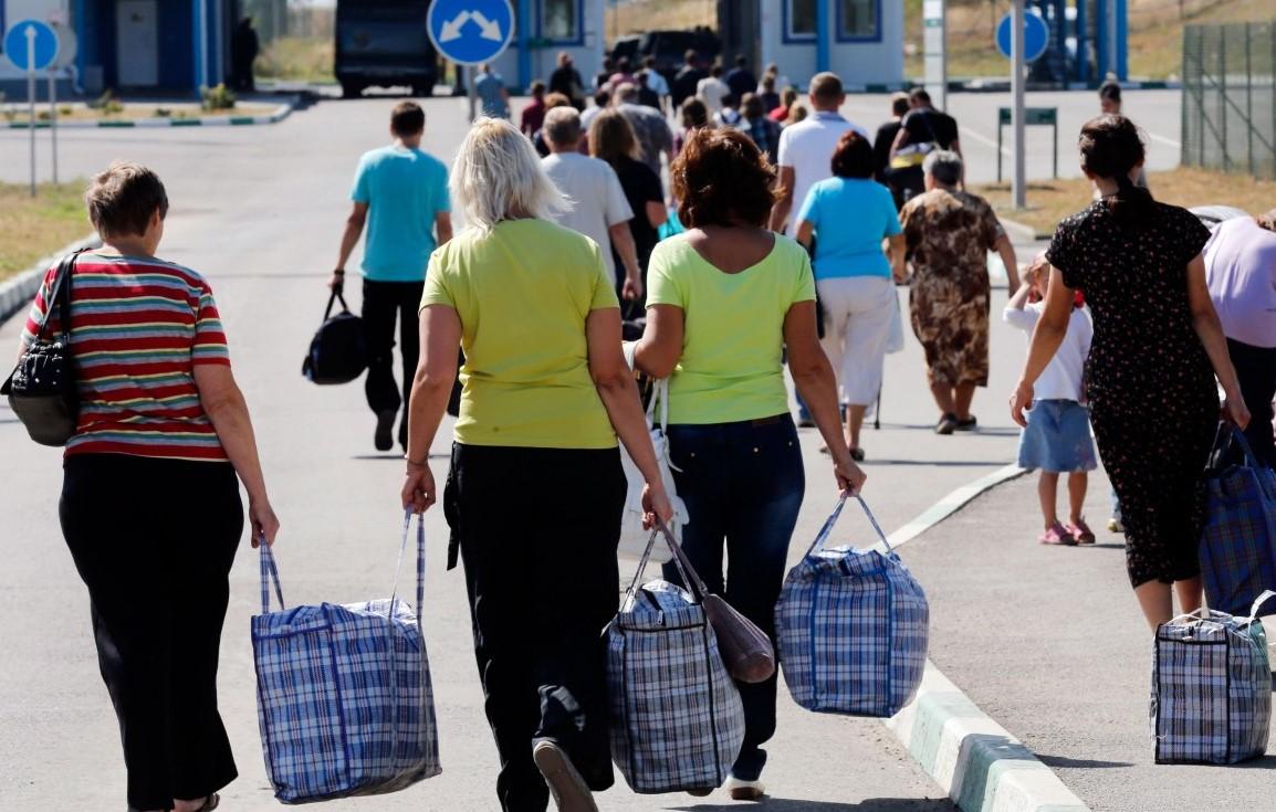 МВД Эстонии не хочет принимать африканцев из-за наплыва украинцев