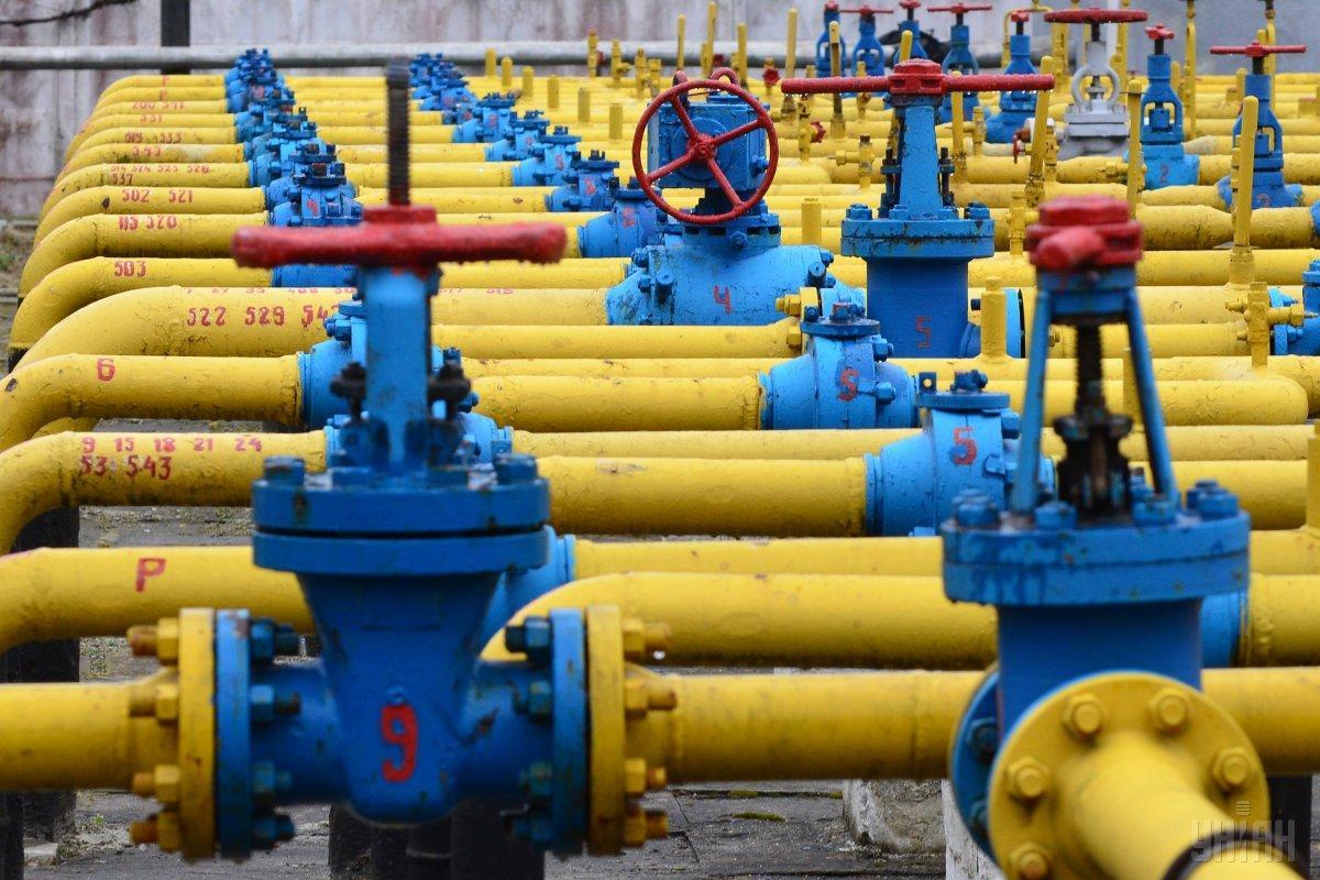 Нафтогаз и Минэнерго назвали условия продления транзитного контракта