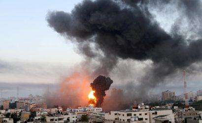Палестино-израильский конфликт: никто не хочет уступать