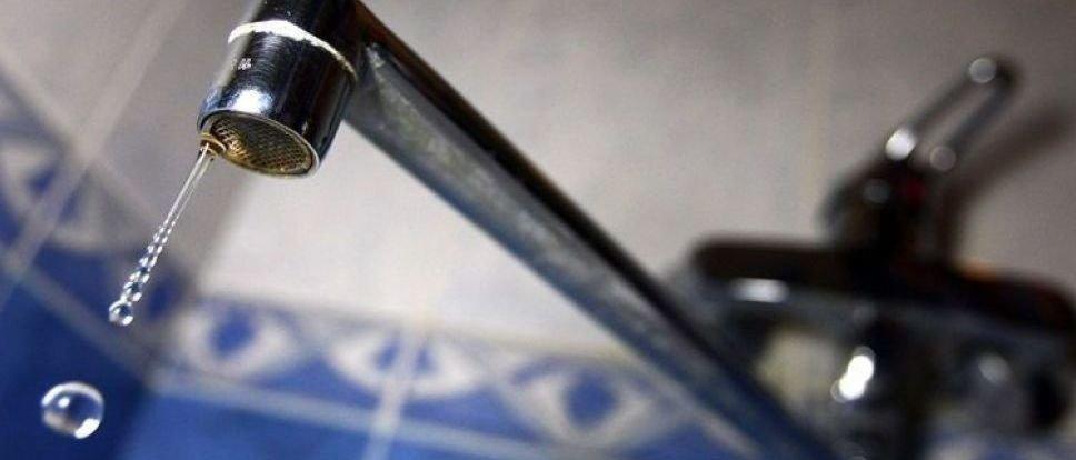 Проблема с водоснабжением Донетчины: На заседании Комитета ВР решили обратиться к ТКГ