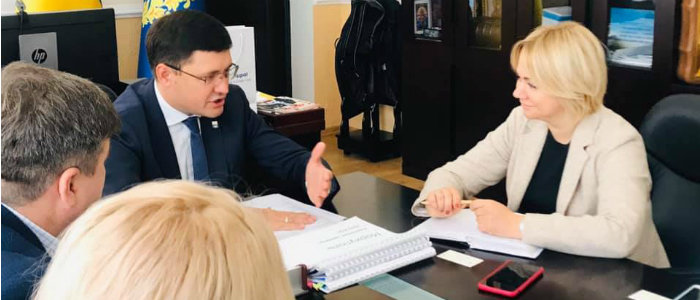 Программа из трех блоков: Мэр Мариуполя рассказал об обеспечении жильем переселенцев