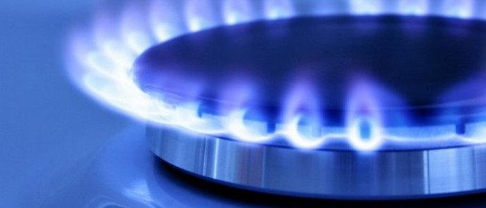 Розничные цены на природный газ для населения по регионам  выросли в среднем на 12,57% (Инфографика)