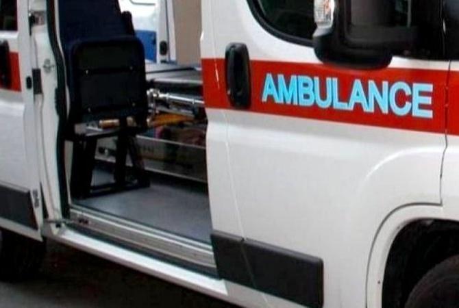 В Одесской области двое малышей, которых соцслужбы забрали у родителей, выпали из окна больницы