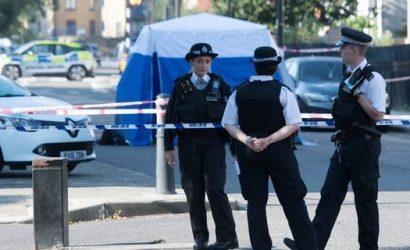 В Великобритании на встрече с избирателями убили депутата