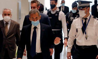 Осужденный Николя Саркози: где и сколько будет сидеть экс-президент Франции