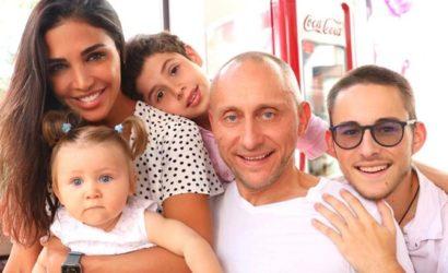 Санта Димопулос рассказала, как нашла подход к властному мужу: Первые три года у нас была притирка