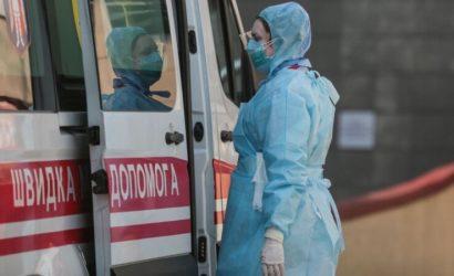 Коронавирус: На Донетчине выявлены 240 зараженных, умерли два жителя Мариуполя (Карта)