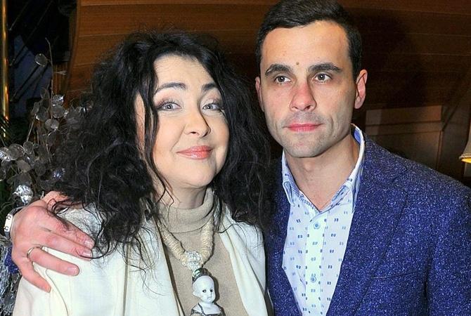 Муж Лолиты Милявской требует деньги за подробности о разводе