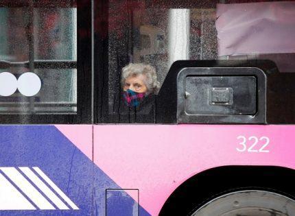 Минздрав Украины готовится к новой волне коронавируса