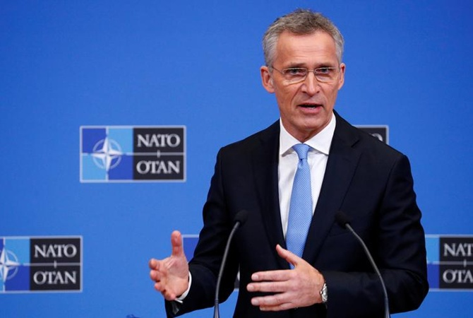 На саммите НАТО обсудят сотрудничество с Украиной и противодействие России