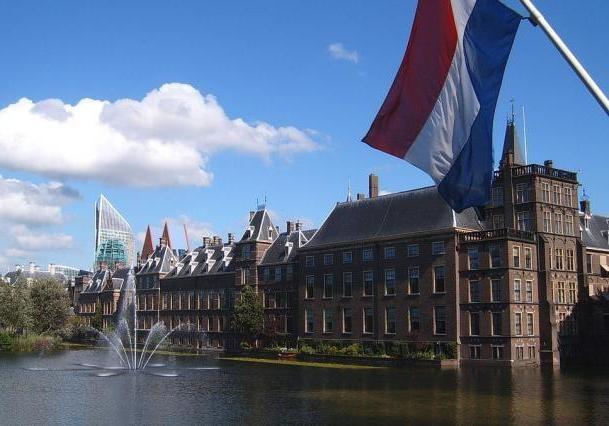 Власти Нидерландов решили больше не называть свою страну Голландией