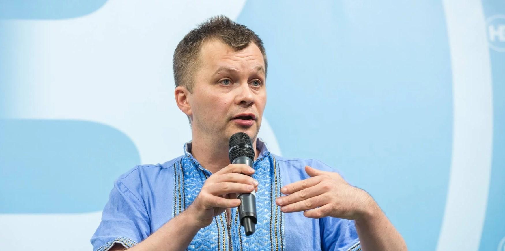 Милованов говорил студентам о пользе доносов, черного нала и давления МВФ (видео)
