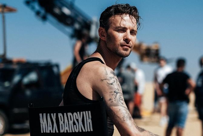 Макс Барских признался, что однажды из-за работы на год остался без секса