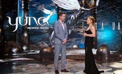 Продюсер Олег Боднарчук раскритиковал Тину Кароль за ее речь на YUNA: И это «легенда 100-летия»?