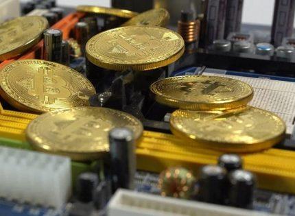 В десятке по заработкам на биткоине: откуда у украинцев столько денег