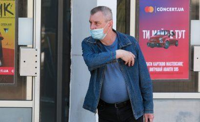 В Украине – рекордно низкое количество заболевших коронавирусом за сутки