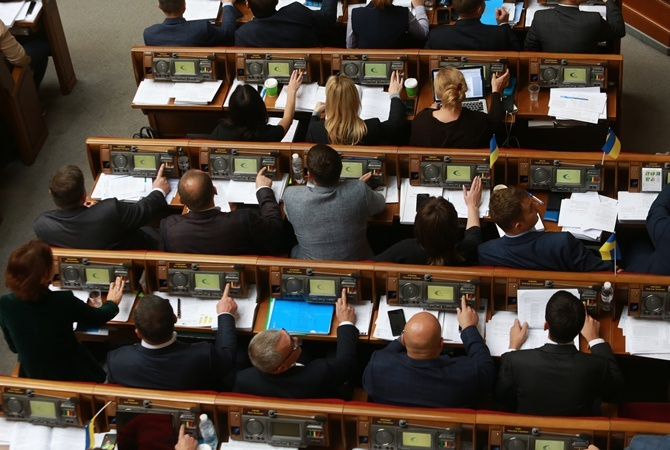 Скандал во фракции «Слуга народа»: руководству дали 12 часов на то, чтобы пройти полиграф