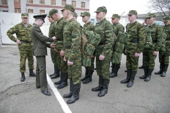 В Украине могут вернуть призыв в армию с 18 лет