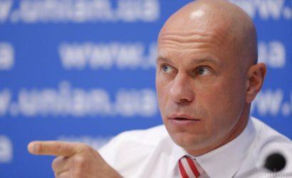 Кива давно угрожал Зеленскому. СМИ назвали возможного организатора покушения на Шефира