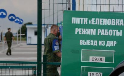 Будьте человечнее: В «ДНР» обсуждают заблокированные КПП на линии разграничения