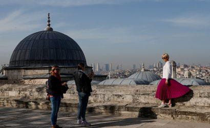 Турция и Греция стали доступнее для туристов. Ждать ли всплеск ковида?