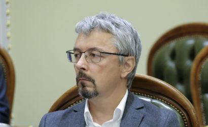 Долгожданный министр культуры как зеркало кадровой политики Зеленского