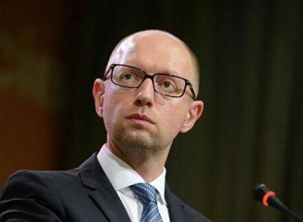 Яценюк привез из США план по перевыборам уже осенью, власть тоже засуетилась, – СМИ