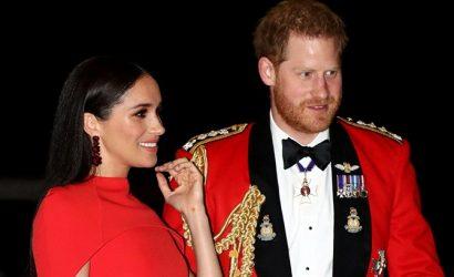 СМИ: последняя часть мемуаров принца Гарри выйдет в свет, когда умрет королева