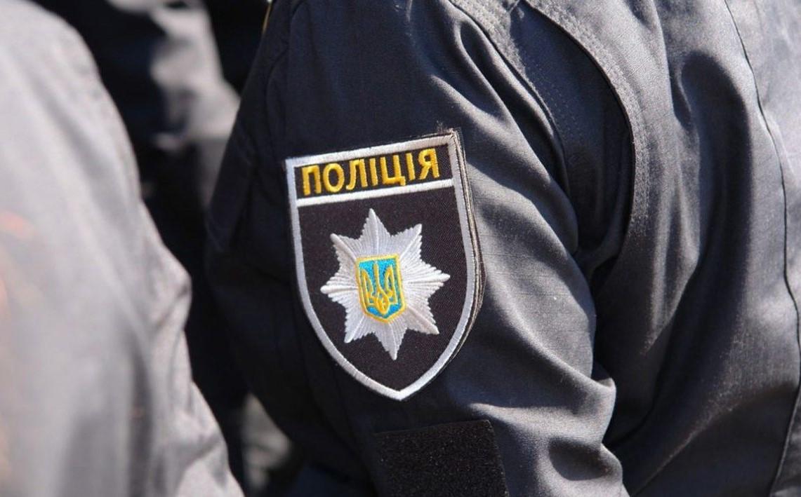 В Ровно застрелился полицейский