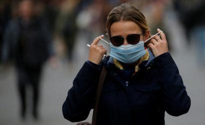 В Украине второй день подряд – более 10 тысяч случаев коронавируса за сутки