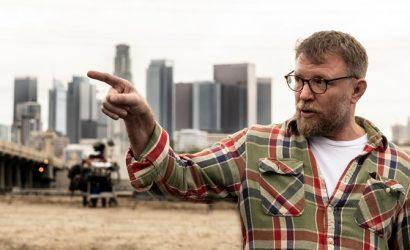 «Настоящий гнев человеческий»: что Гай Ричи рассказал о своем новом фильме