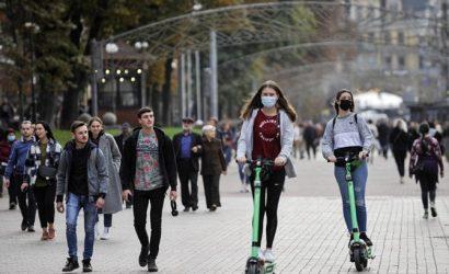 В Киеве введут новые правила для водителей электросамокатов: что изменится
