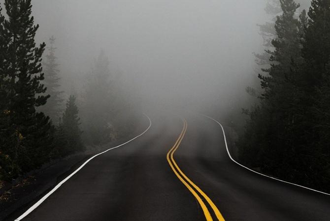 Украинцев предупредили об опасном тумане