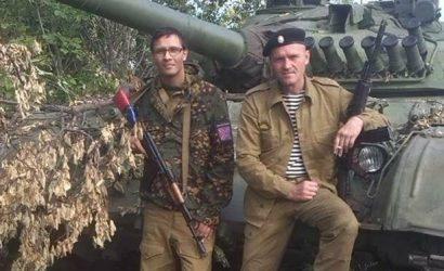 В Чехии воевавшего за «ДНР» Павла Кафку приговорили к трем годам тюрьмы (Фото)