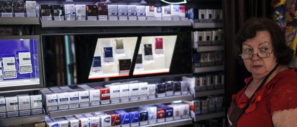 Время бросать курить: Эксперты говорят о скором дефиците сигарет в Украине