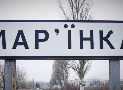 В рамках ТКГ удалось договориться о газоснабжении Марьинки