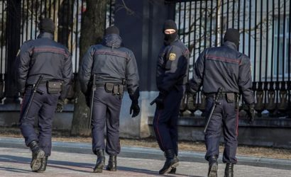 Госпереворот в Беларуси: правда или провокация спецслужб