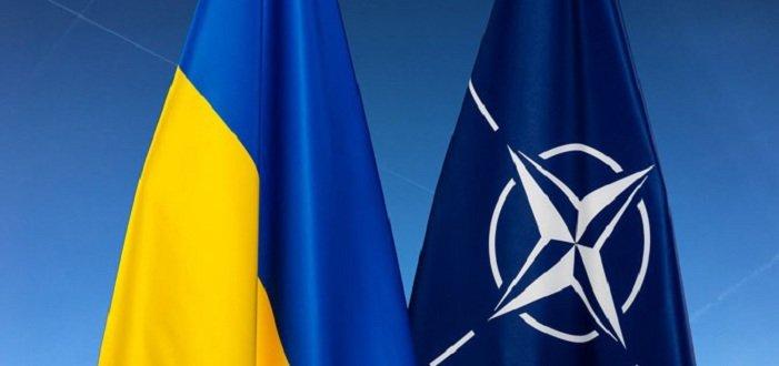 НАТО выделило Украине помощь в размере 40 млн евро