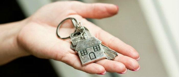 Переселенцы могут получить жилье в трех областях Украины (Фото)