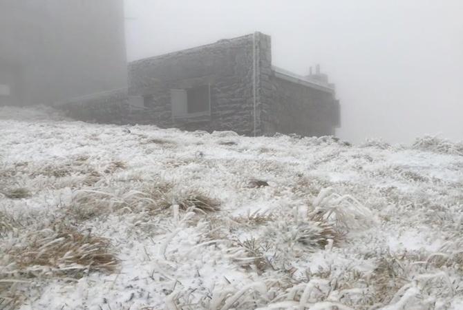 Синоптик предупредила о резком похолодании: уже через неделю пойдет мокрый снег