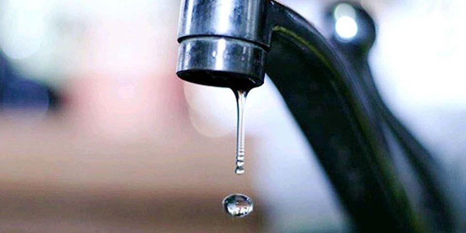 Жители Торецка и еще трех населенных пунктов останутся без воды
