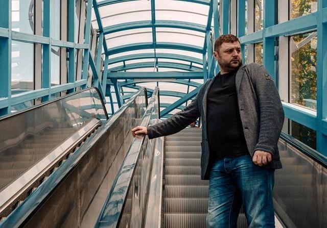 СМИ: в аэропорту Харькова задержали заместителя мэра Днепра
