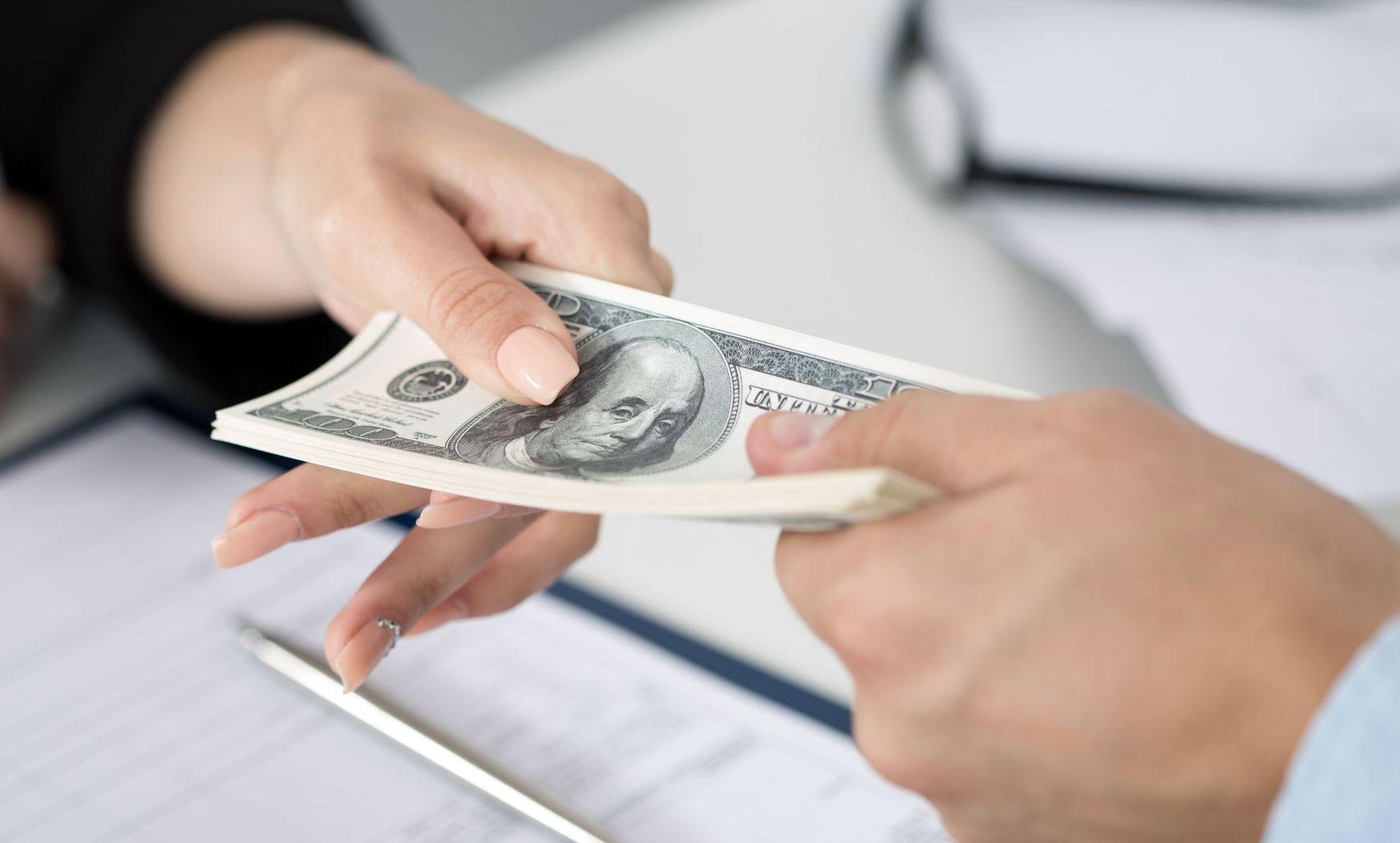 Половина кредитов в украинских банках – проблемные