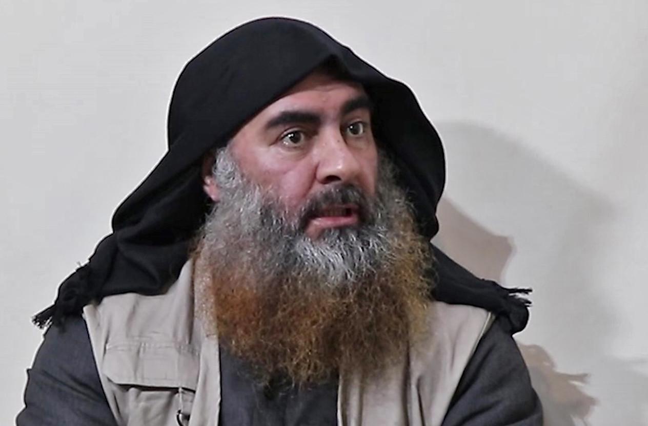 СМИ: В Сирии могли убить главу «ИГИЛ»