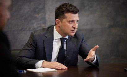 Зеленский рассказал, чего ждет от встречи Байдена и Путина