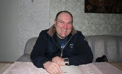 Президент «Ингульца» Поворознюк рассказал о взрыве: Меня накрывает столом, падают иконы, как оказался на улице – не знаю